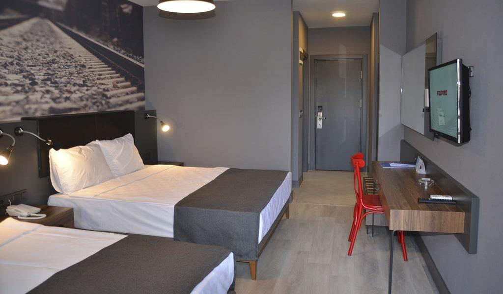 Ramira City Hotel (6)