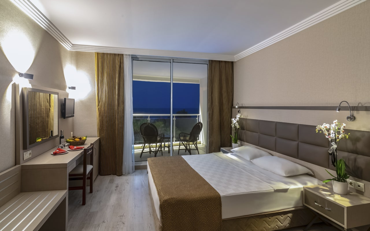 Ring Beach Hotel (19)