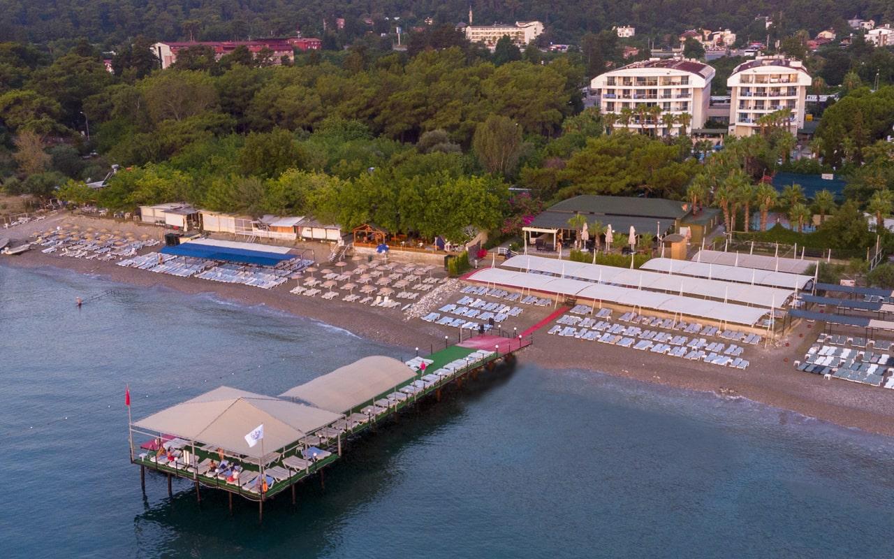 Ring Beach Hotel (5)