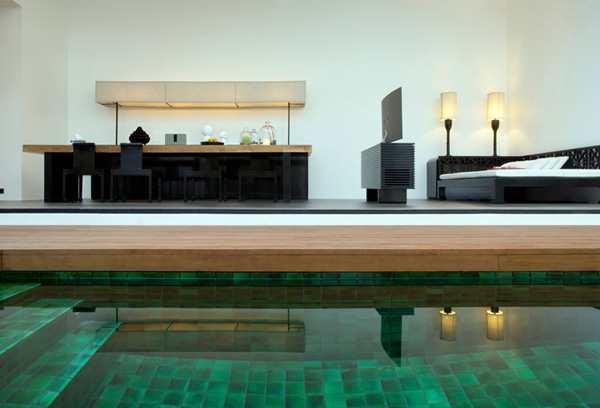 Secret Pool Villa5