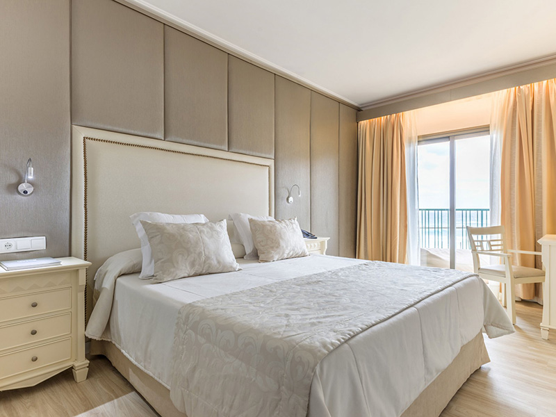 Selection Club Apartment Sea View3