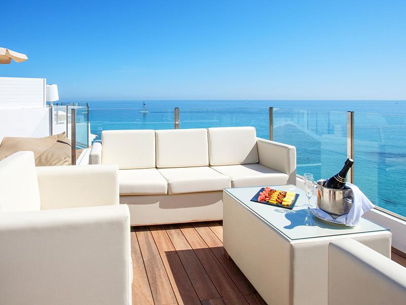 Selection Club Royal Terrace Sea View Apartmen4