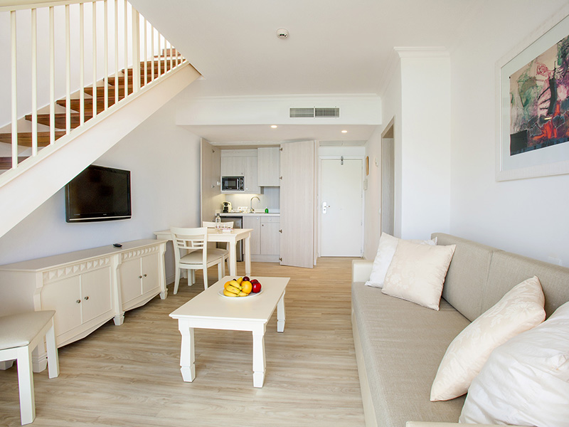 Selection Club Royal Terrace Sea View Apartmen6