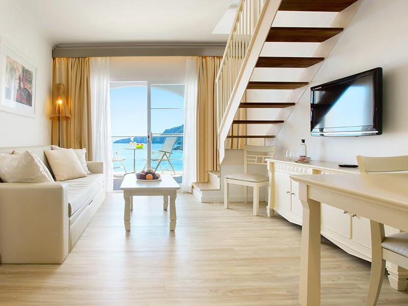 Selection Club Royal Terrace Sea View Apartmen7