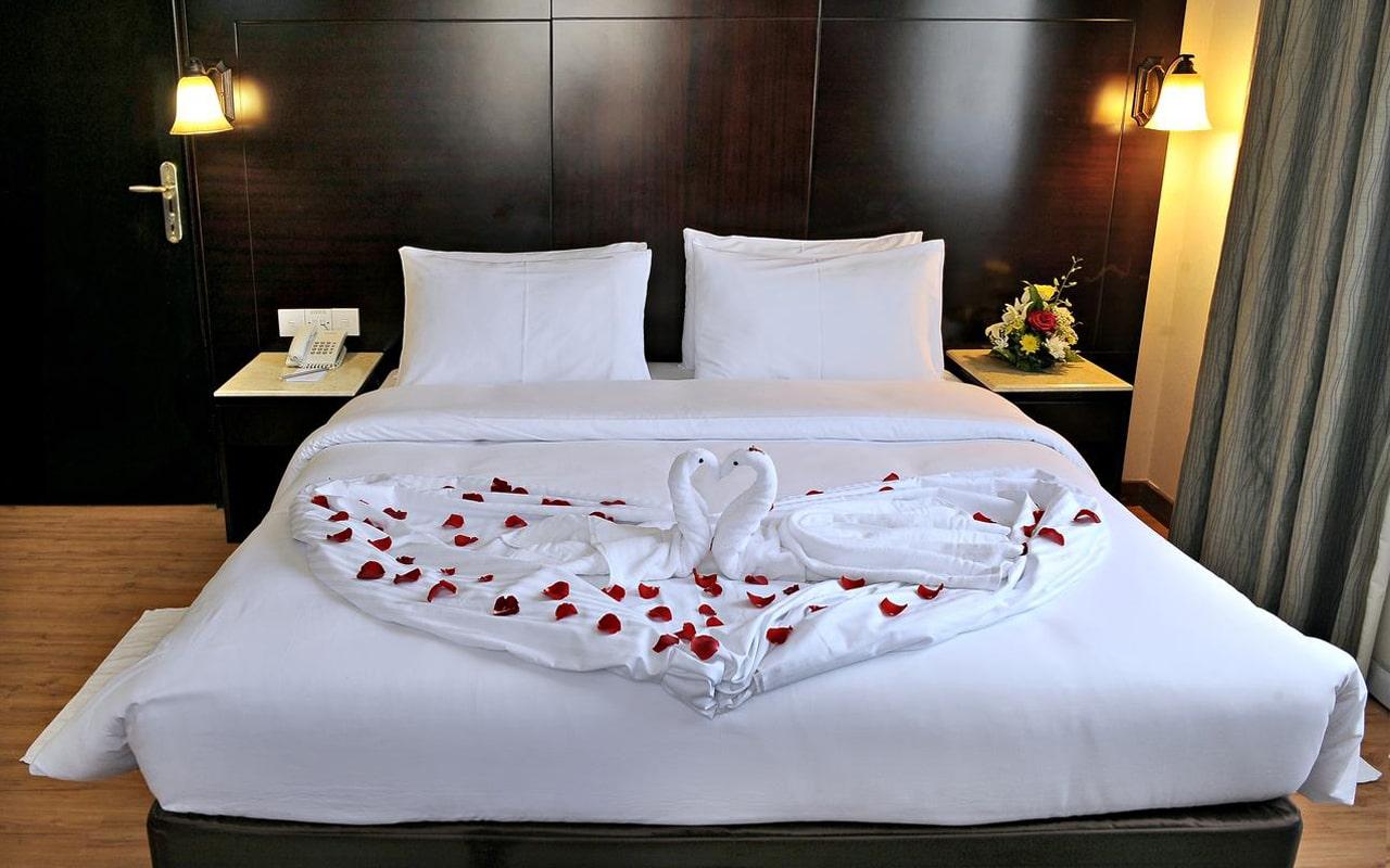 Signature Inn Hotel Rigga (11)