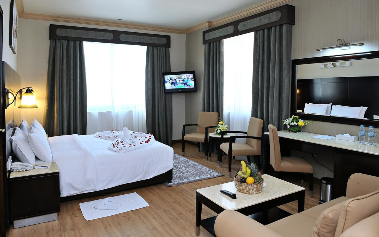 Signature Inn Hotel Rigga (12)