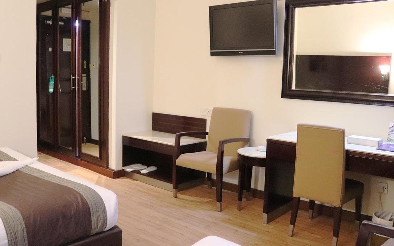 Signature Inn Hotel Rigga (2)