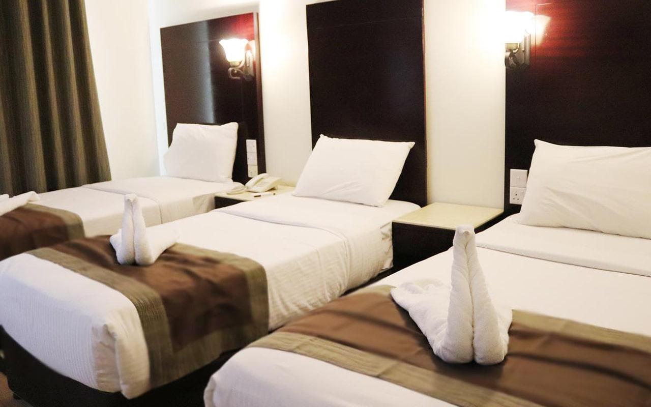 Signature Inn Hotel Rigga (4)