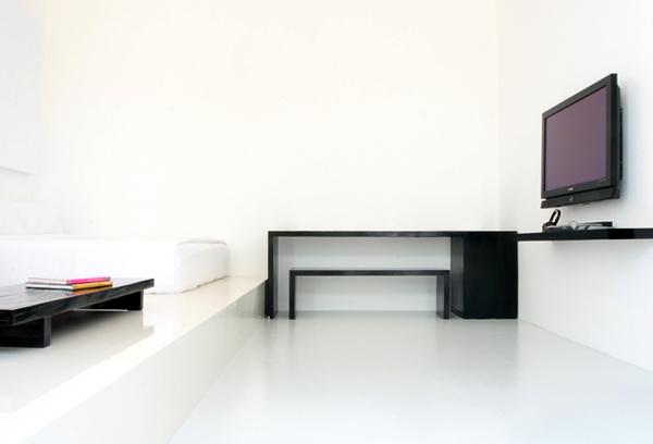 Smart Studio (Studio Room)