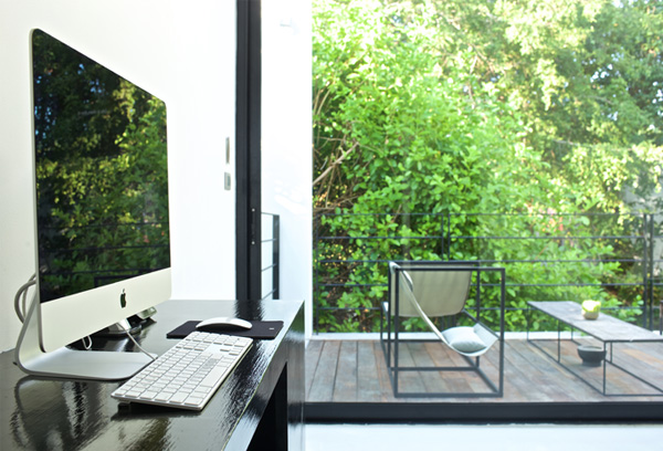 Smart Studio (Studio Room)3