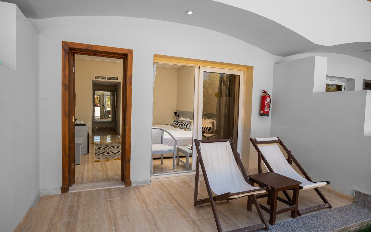 Standard Room Aqua Resort Terrace