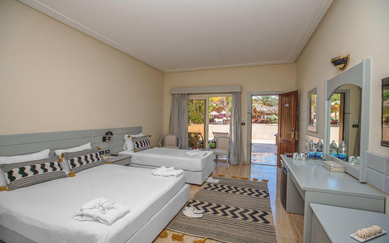 Standard Room Aqua Resort