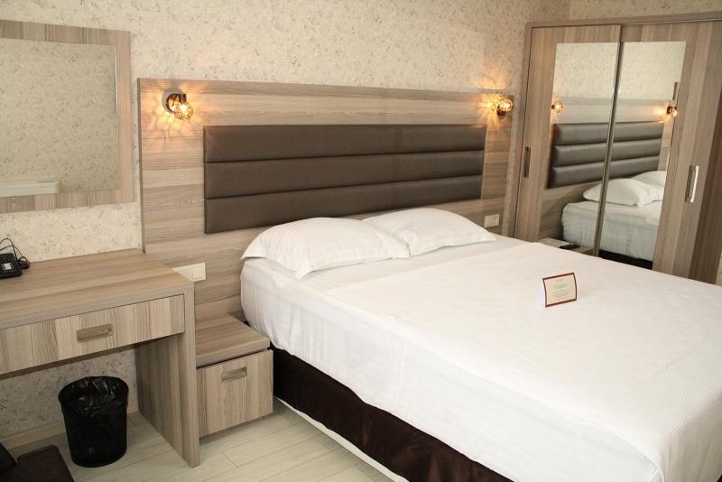 Standard Room-admiral