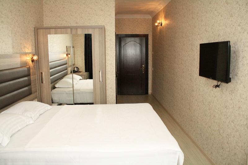 Standard Room-admiral2