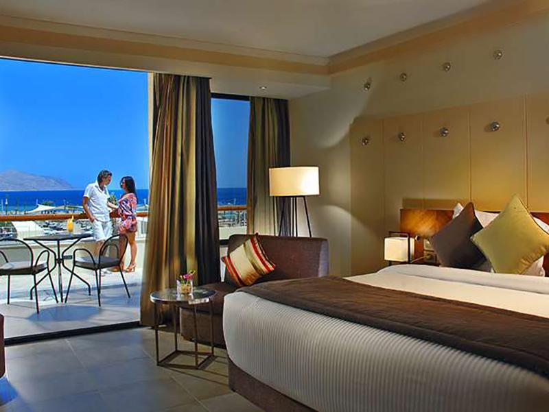Standard Sea View Room (1)