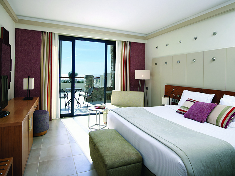 Standard Sea View Room (2)