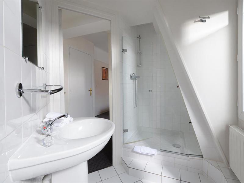 Standard double room0