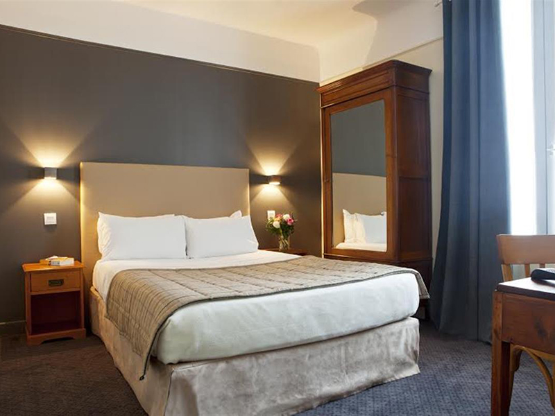 Standard double room5