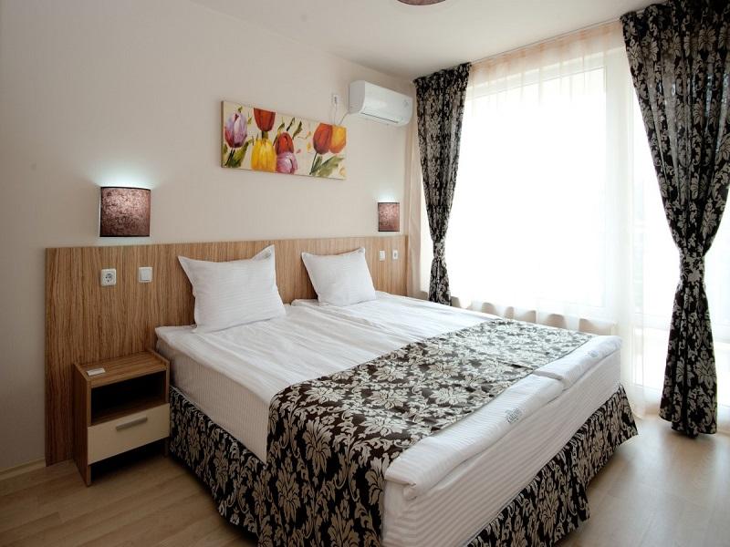 Suite Room (Medium)