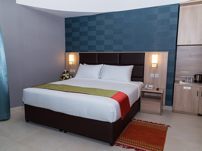 Suite Room5