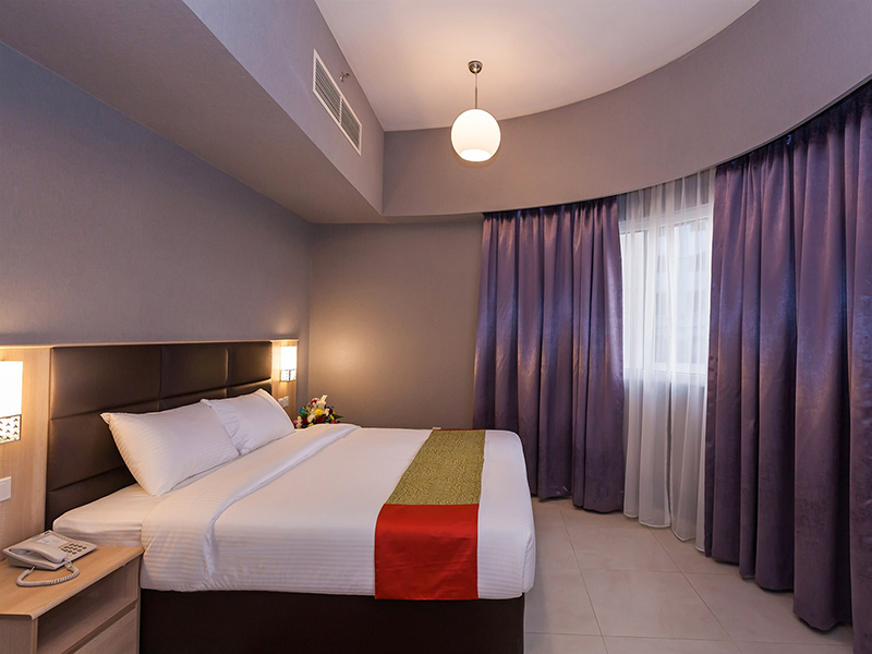 Suite Room6