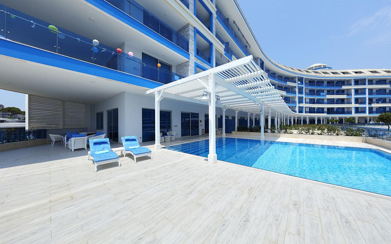 Superior Sueno Suite Pool & Terrace-min
