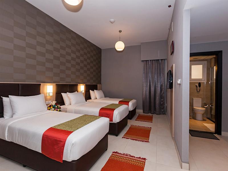 Triple Room3