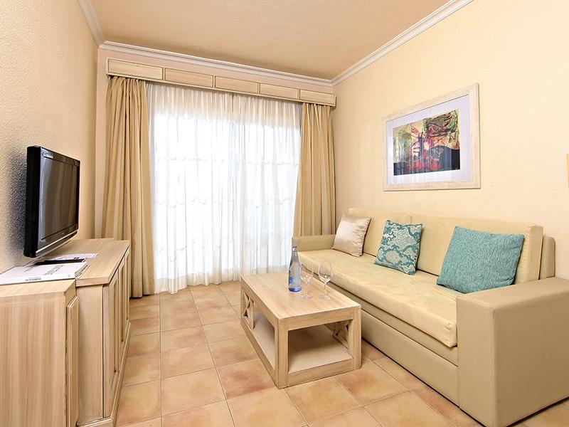 Two bedroom apartaments2
