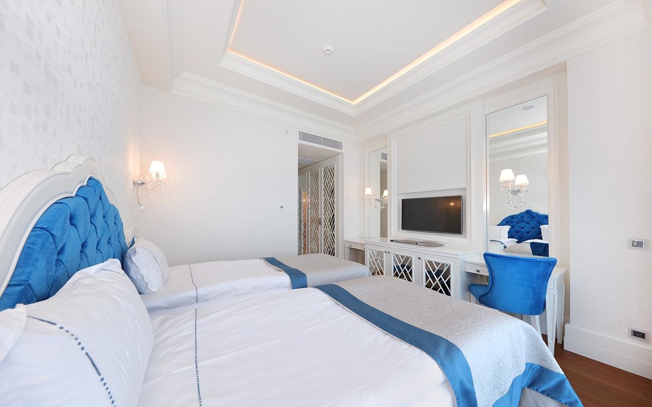 Villa Guest Bedroom 2-min