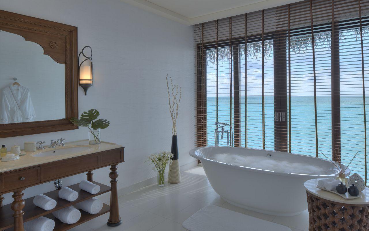 Water Villa - Bathroom (MK1304)