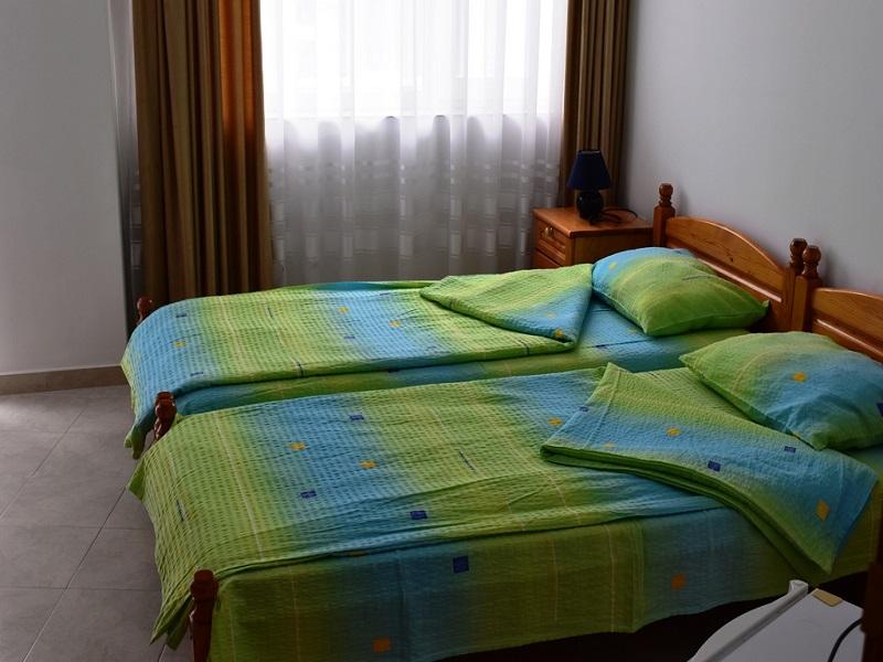 апарт 4+1-спалня