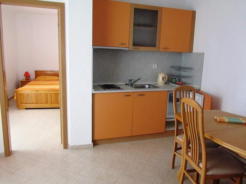 апарт-кухня