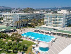 Apollo Beach Hotel Faliraki
