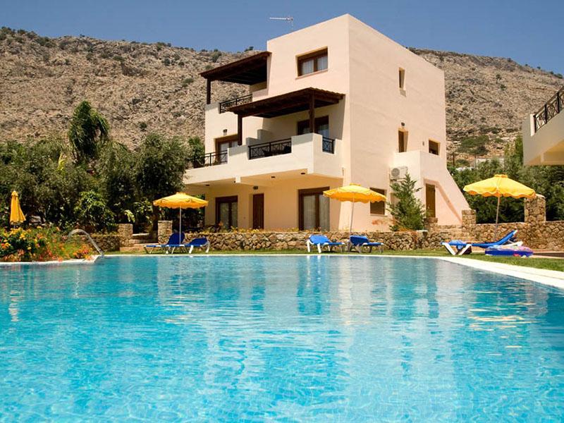 blue dream villas