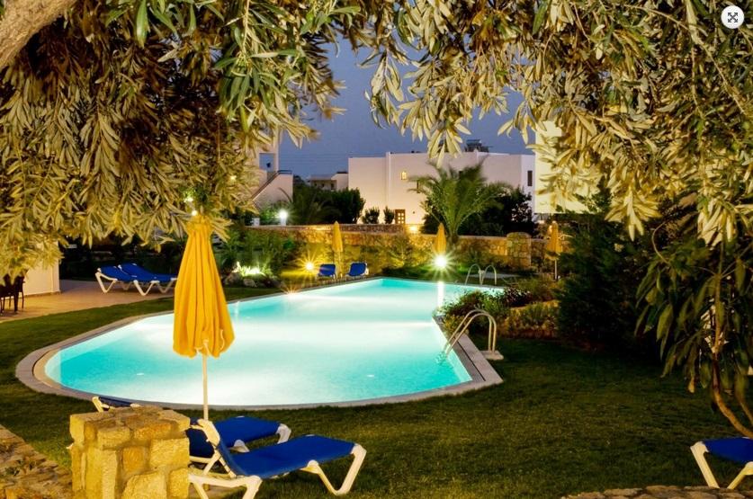 blue dream villas13