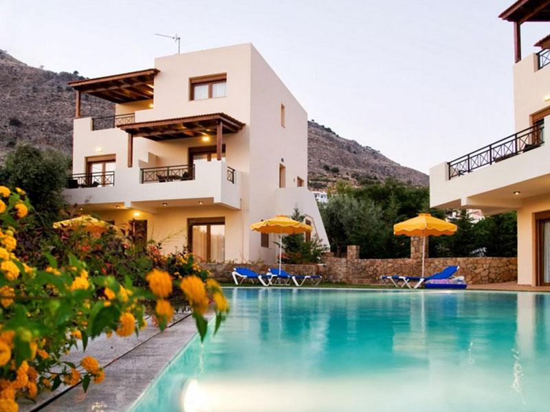 blue dream villas4