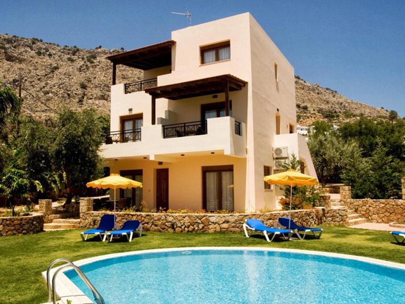 blue dream villas6