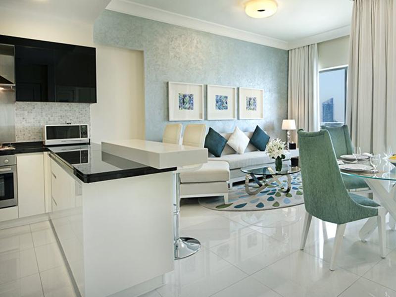 damac maison dubai mall 1 bedroom
