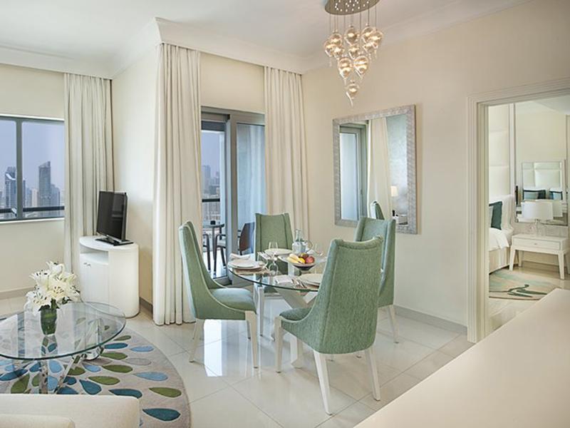 damac maison dubai mall 1 bedroom2