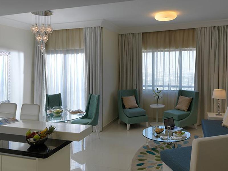 damac maison dubai mall 2 bedroom2