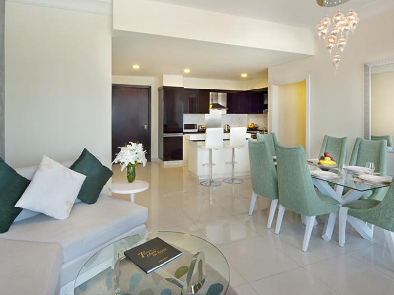damac maison dubai mall 3 bedroom