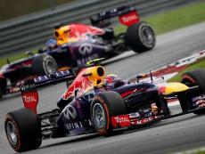 Malaysian Grand Prix - Sunday