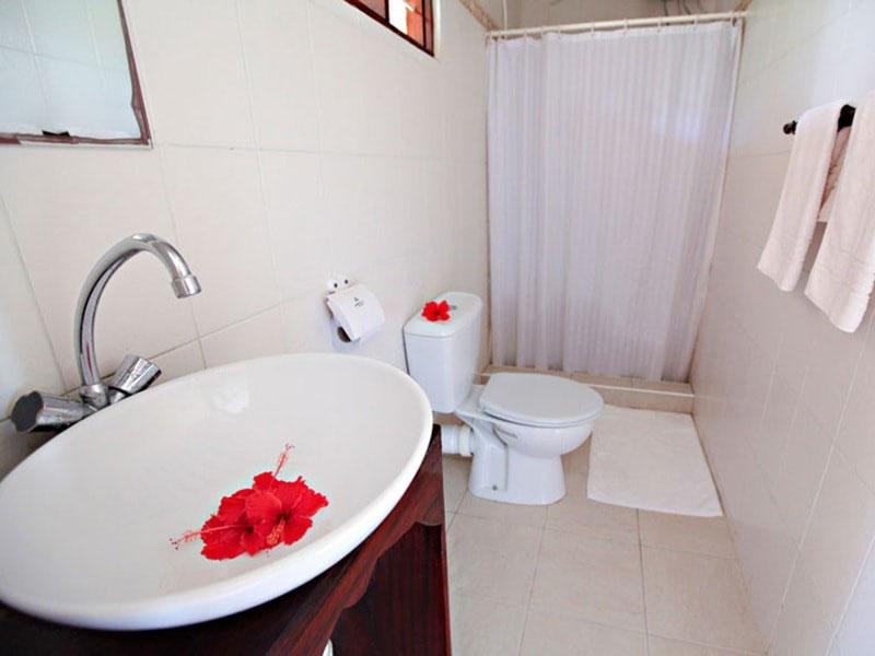 4Amaan Bungalows Beach Resort (1)