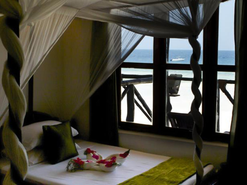 4Amaan Bungalows Beach Resort (10)