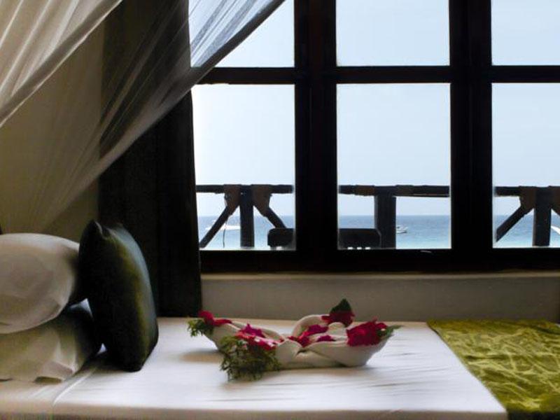 4Amaan Bungalows Beach Resort (13)