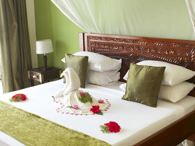 4Amaan Bungalows Beach Resort (16)