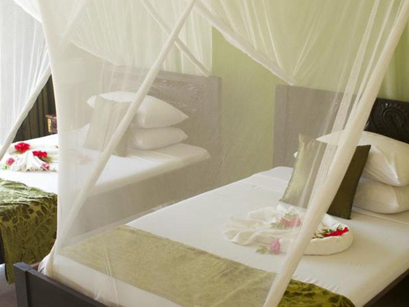 4Amaan Bungalows Beach Resort (18)