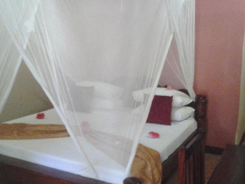4Amaan Bungalows Beach Resort (2)