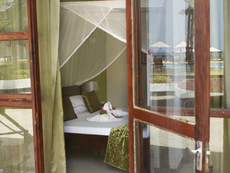 4Amaan Bungalows Beach Resort (20)