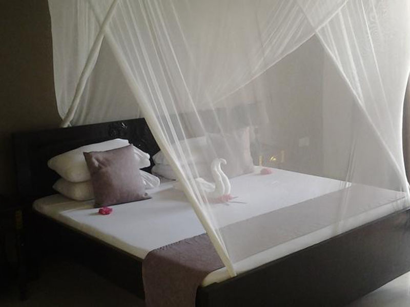 4Amaan Bungalows Beach Resort (4)